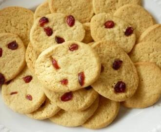 Quick Bake: Butter Biscuits
