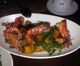 Shrimp Pinakbet Recipe