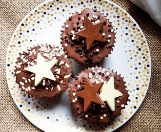{Dr Oetker} Easy Double Chocolate Muffins