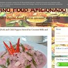 Filipino Food Aficionado