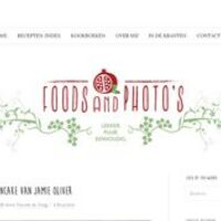 Foods and Photos