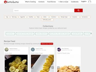 www.betterbutter.in