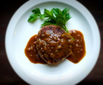 Recipe Reclamation: Bringing Back Chopped Steak
