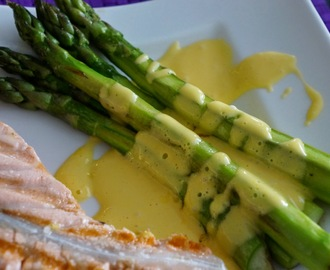 Pikainen hollandaise