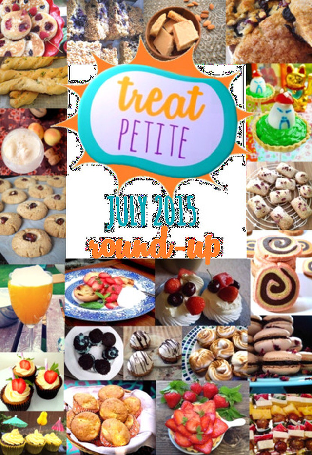Treat Petite July 2015 Round Up