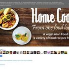 Home cook food  -