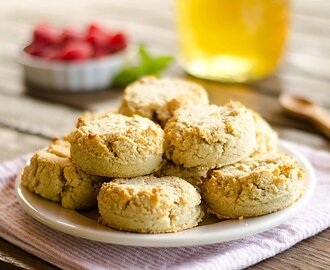 Easy Paleo Biscuits Reecipe