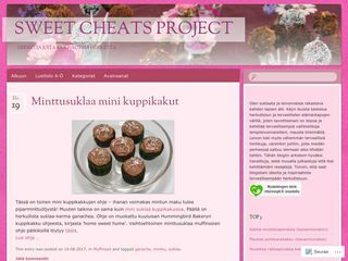 Sweet Cheats Project