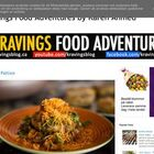 The food you're Kraving by Karen Ahmed