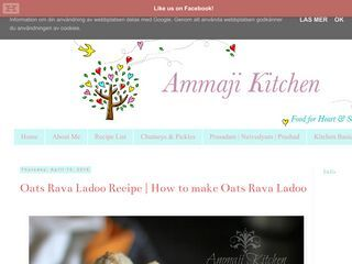 Ammaji Kitchen