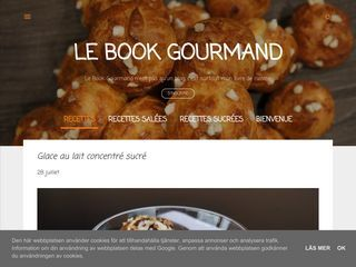 LE  BOOK  GOURMAND
