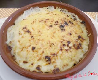 Recetas de cocinar horno electrico empanadas mytaste - Bechamel con nata para cocinar ...