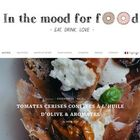 In the mood for food | Eat, drink, love