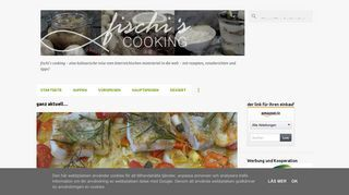 Fischi's Cooking and More