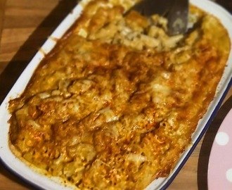 Slimming World Friendly Recipe:- Creamy Macaroni Cheese