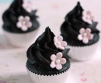 Raw Chocolate Cupcakes Recipe - Easy Raw Recipes