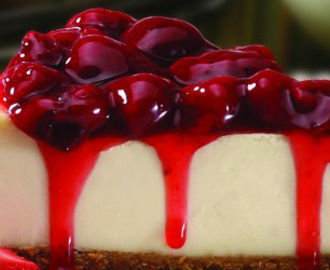 Raw Food Desserts - Raw White  Chocolate Cheesecake