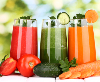 Easy Detox Recipes – Without Dieting