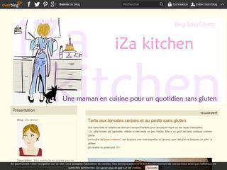 iZa kitchen