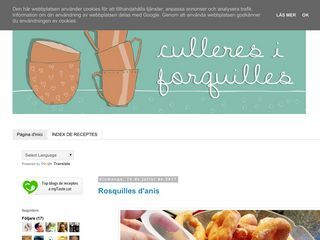 Culleres i forquilles