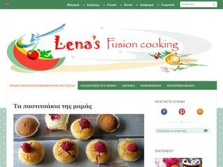 Lena´s Fusion Cooking