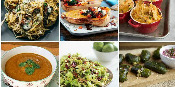 20+ Vegetable Recipes That Will Add Colour to Your Meal
