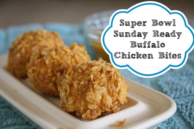 50+ Great Super Bowl Sunday Recipes