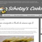 Schotzy's Cooking
