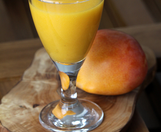 Mango smoothie (AIP)