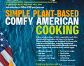 Simple Plant-Based Comfy American Cooking Class