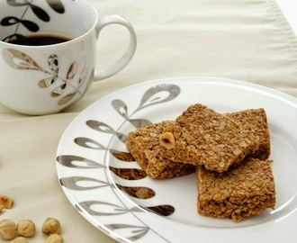 Perfect Flapjacks /Oat Bars