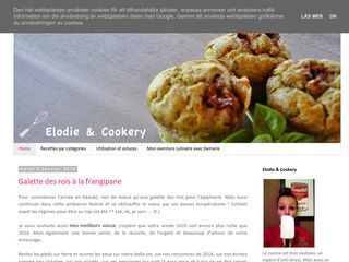 Elodie & Cookery