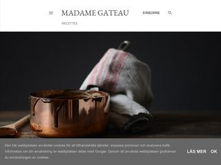 Madame Gateau