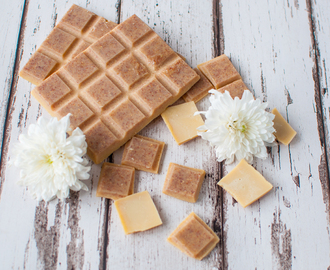 Clean eating white chocolate recipe