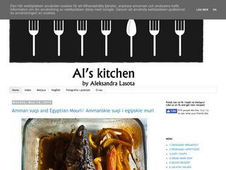Al's kitchen