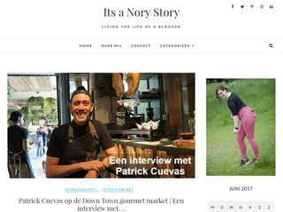 norystory.nl