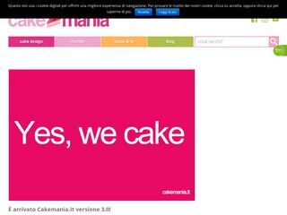 www.cakemania.it