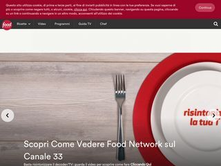 www.foodnetwork.it