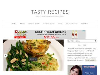 tastyrecipes.sapeople.com