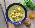 Thai Vegetable Massaman Curry