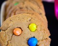 The best cookies M&M's in the All Wide Web !!