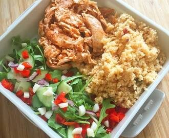 The Easy Guide To Slimming World Packed Lunches