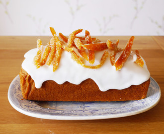 Check out my crack and master the art of candied peel | #bakeoffbakealong