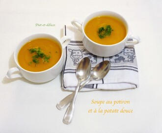 Recettes de comment faire une soupe sans cocotte minute mytaste - Soupe potiron cocotte minute ...