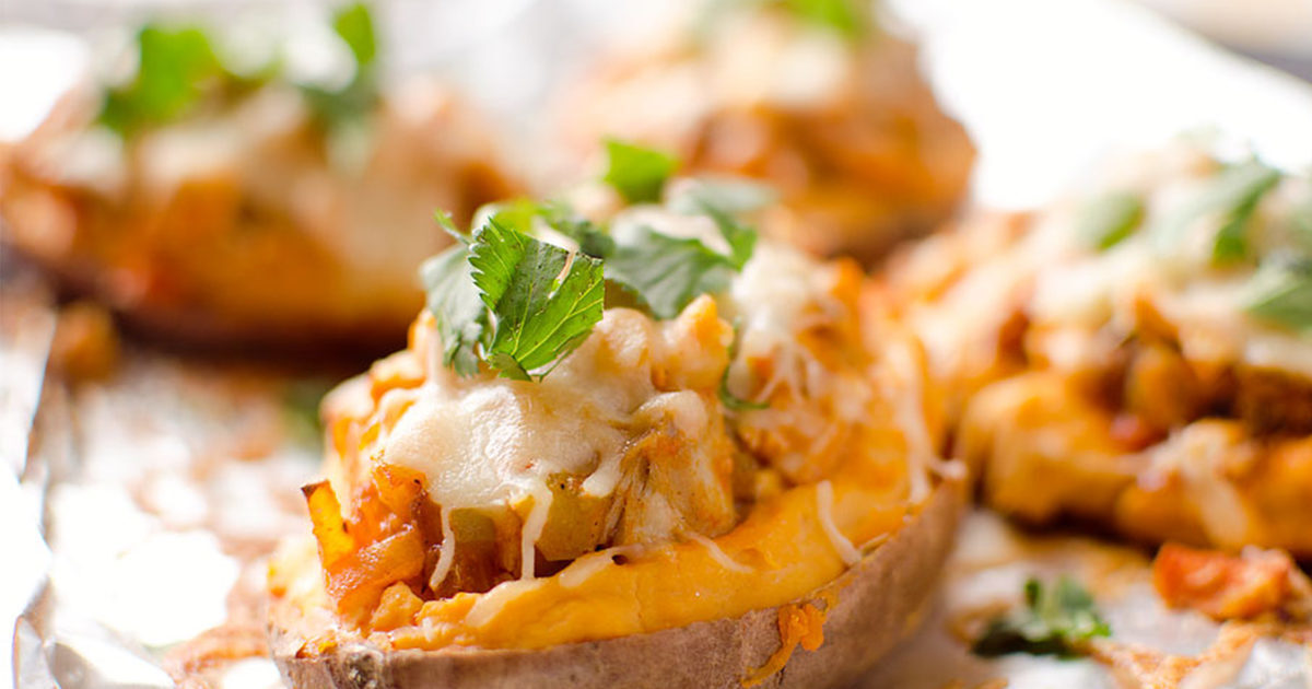 21 Freezer Meals for People With Zero Time During the Week