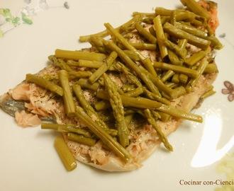 Recetas de brocoli lekue mytaste for Cocinar konjac