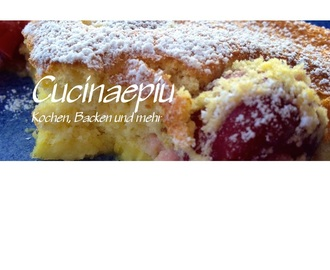 Clafoutis – Sommer pur