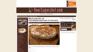 YourSuperchef.com
