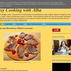 Easy Cooking with Alba, Private Chef