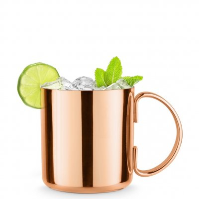 Moscow Mule kopparmugg 50 cl